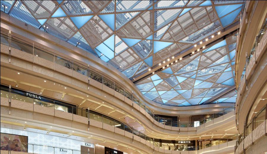 集建筑,规划,室内和平面设计专业于一身的贝诺在亚洲已有十年的发展