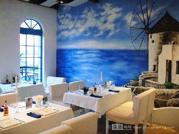 清凉一夏 沪上夏季海洋主题餐厅推荐