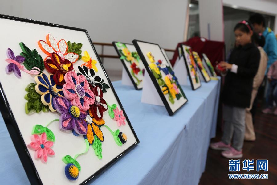 上海儿童创意美术