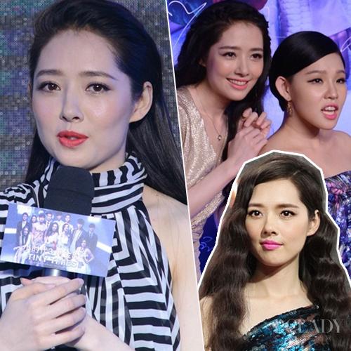 丑哭!郭碧婷领衔得罪化妆师女艺人 新华网上海