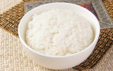 爱吃米饭会睡得香