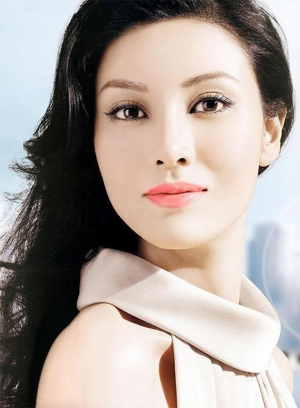 中国十大美女城市排行