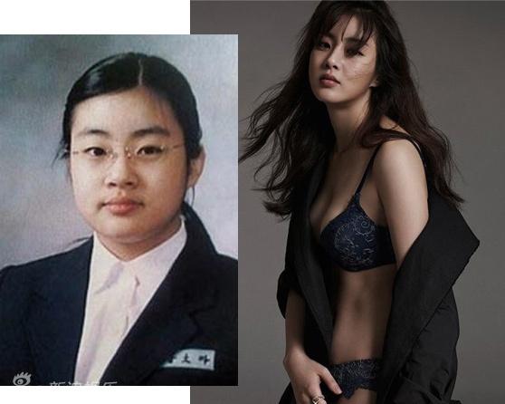 张惠妹变弓长惠女未 明星胖瘦对比照判若两人