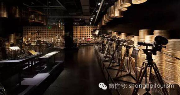 上海玻璃博物馆手绘