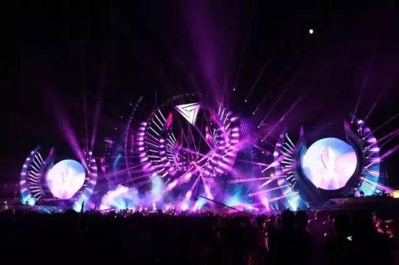 揭秘2015下半年上海及周边音乐节