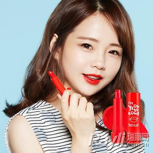 韩国当红美妆博主解读韩妆风向标-新华网