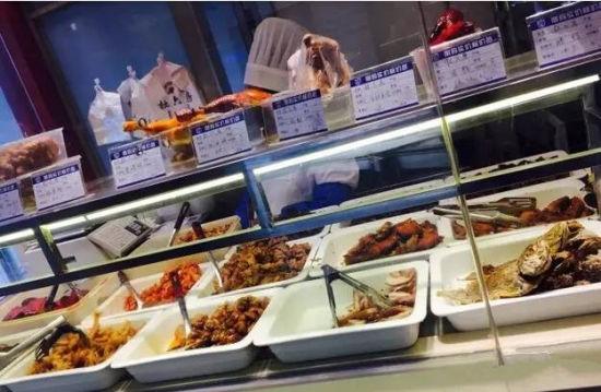 盘点上海人最爱的熟食窗口 天冷就窝在家里吧图片