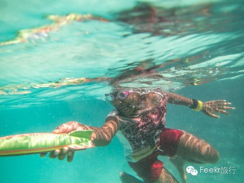 丹老群岛:东南亚处女地