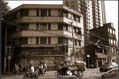 餐馆老上海装修风格