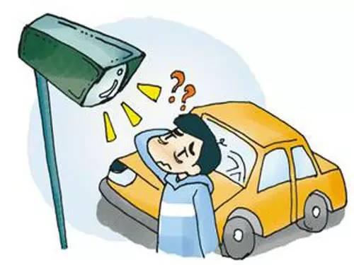 沪电子警察抓拍车辆违法将即时短信告知
