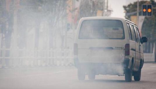 上海减少机动车尾气排放又有新举措.