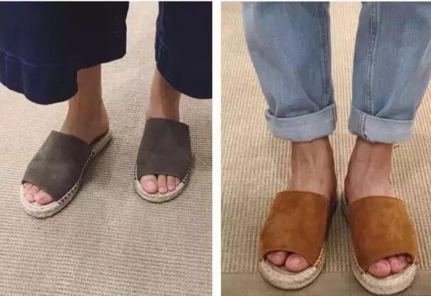 最新针织棉鞋步骤图解