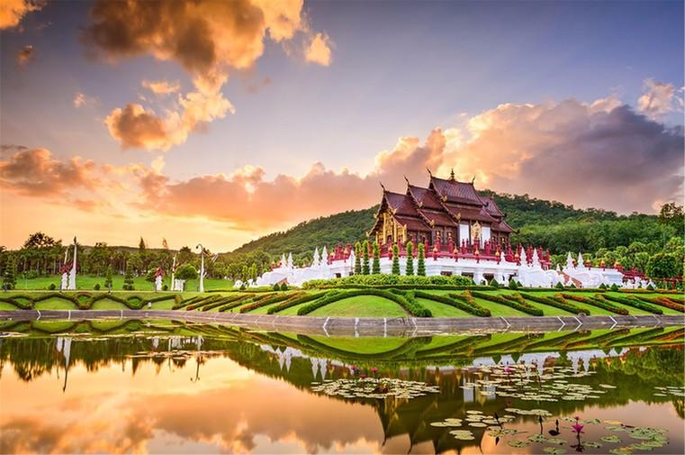 去泰国免筺(_免了签证费以后,泰国哪里最值得去