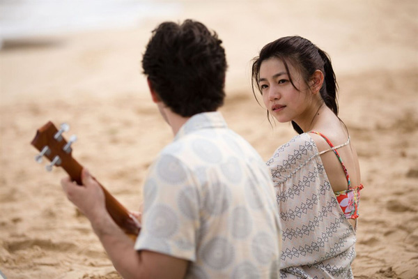 夏威夷之恋结局你看懂了吗? 夏威夷之恋好看吗剧情解析