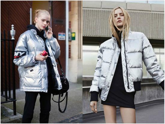 最美的5件冬天外套都在这里了!