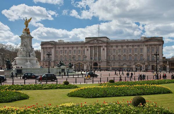 跟着电影游伦敦,以下五处朝圣观光景点不容错