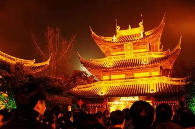 放大招!2017年元旦上海那些即将发生的事你应该知晓