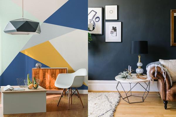 2017室内流行风格