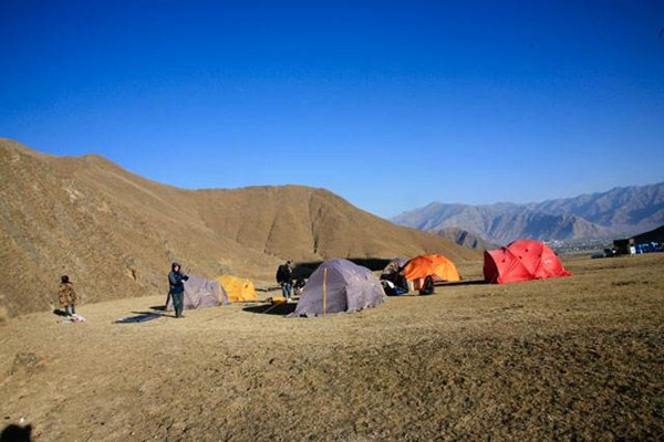 畅游西藏,第一次去西藏需要注意什么?