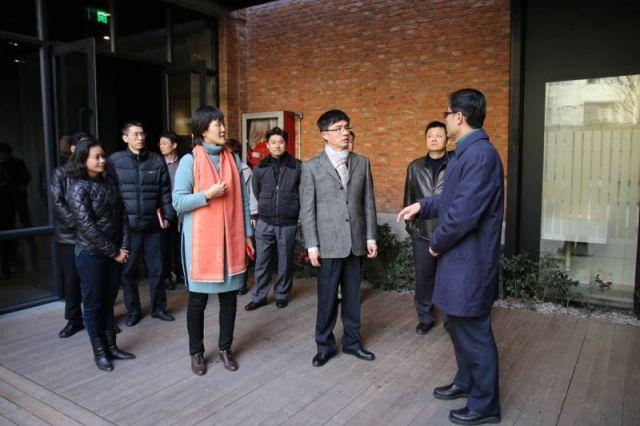 上海长宁:发力营商环境建设稳增