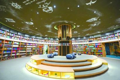 """上外书店打造外语学习教育""""4S店"""
