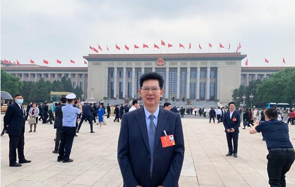 张桂平:精准扶贫制度需长线贯彻
