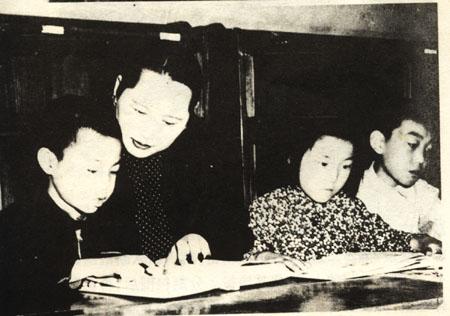 东港宋老五照片_新华网上海站-老照片