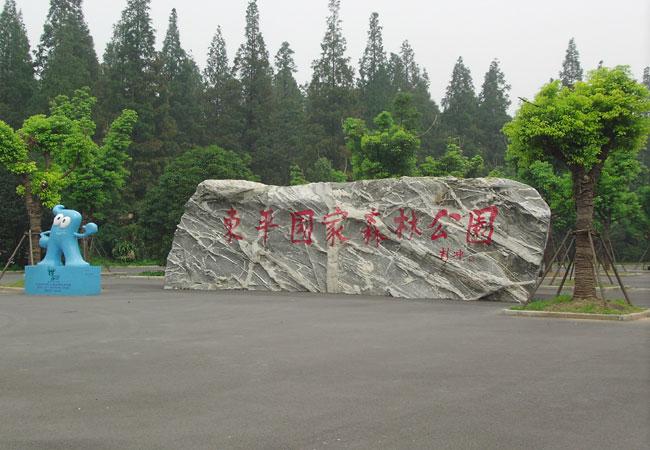 东平国家森林公园 图片合集