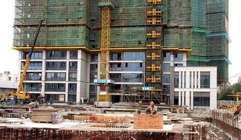上海提高购房首付比例