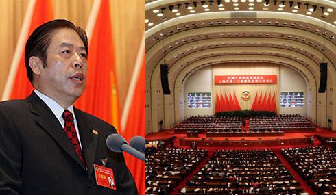 政協上海市十二屆三次會議今日開幕