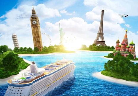 2016世界旅游日:旅游正当时 美景和优惠任你选