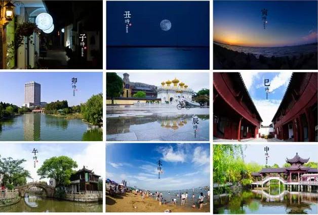 中國旅遊日|最美金山逛吃全攻略